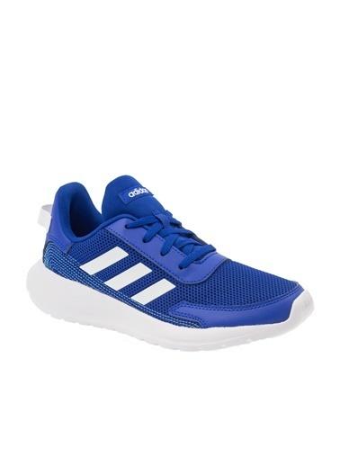 adidas Tensaur Run K Çocuk Koşu Ayakkabısı Eg4125 Lacivert